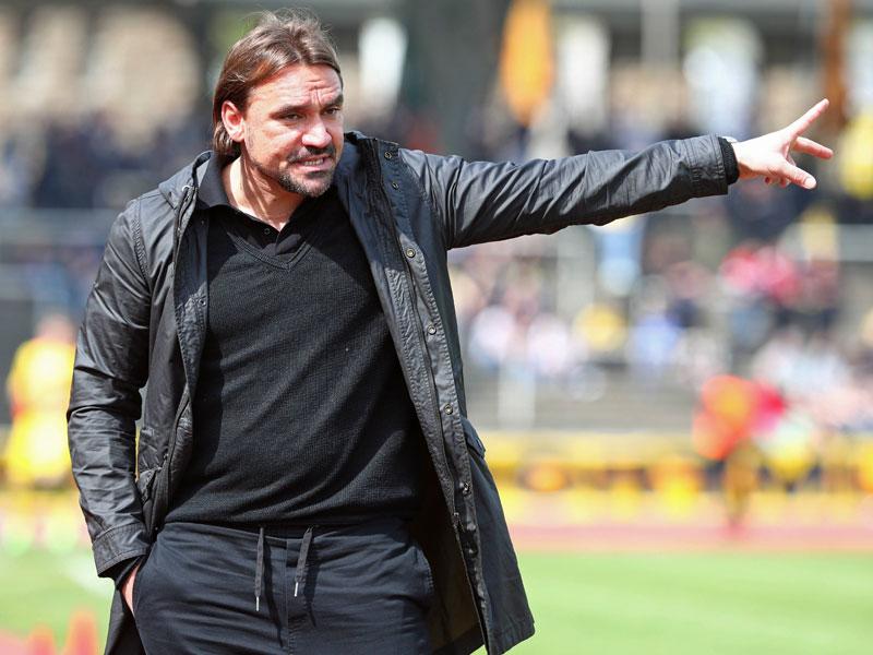 Fußball: BVB-Nachwuchscoach Farke wird neuer Teammanager von Norwich City