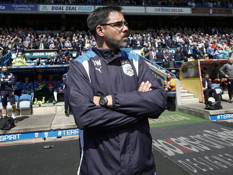Fußball | Wagner und Huddersfield spielen in der Premier League