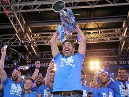 Berater bestätigt: Wagner verlängert in Huddersfield!