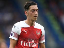 Emerys lückenhaftes Dementi: Warum fehlte Özil wirklich?