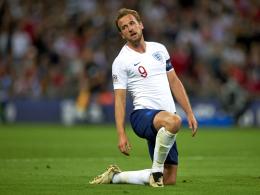England droht heute eine historische Niederlage