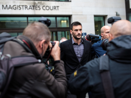 Lloris bleibt trotz Alkoholfahrt Spurs-Kapitän