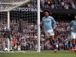 Papa Sané gleich mittendrin - Hazard beendet 110-Jahre-Serie