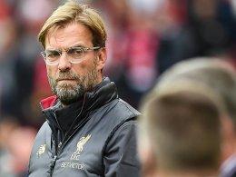 Holt Klopp mit Liverpool die Meisterschaft?