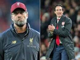 Klopp staunt: Was Arsenal unter Emery besser macht