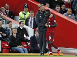 Das neue Liverpool: In Watford winkt ein Defensiv-Rekord