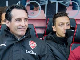 Von kryptisch bis klar: Emerys Özil-Pressekonferenz