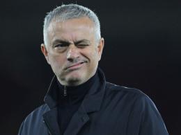 Mourinho kassiert offenbar nächste horrende Abfindung