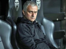 Mourinhos erstes Interview: