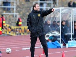 Ab nach Huddersfield: Siewert folgt auf Wagner