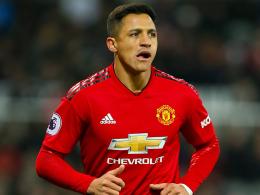 Sanchez' erste Rückkehr: