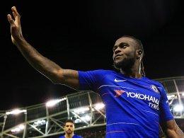 Fenerbahce ruft: Moses verlässt Chelsea gen Istanbul