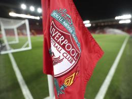 Liverpool vermeldet Rekordzahlen