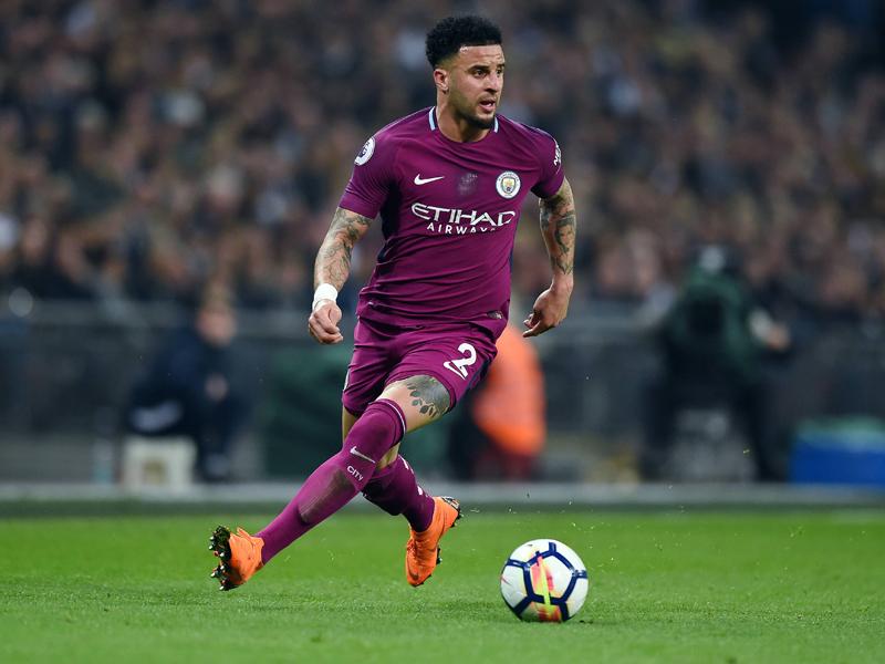 Fünfmal City, doch Sané fehlt: Englands Team des Jahres