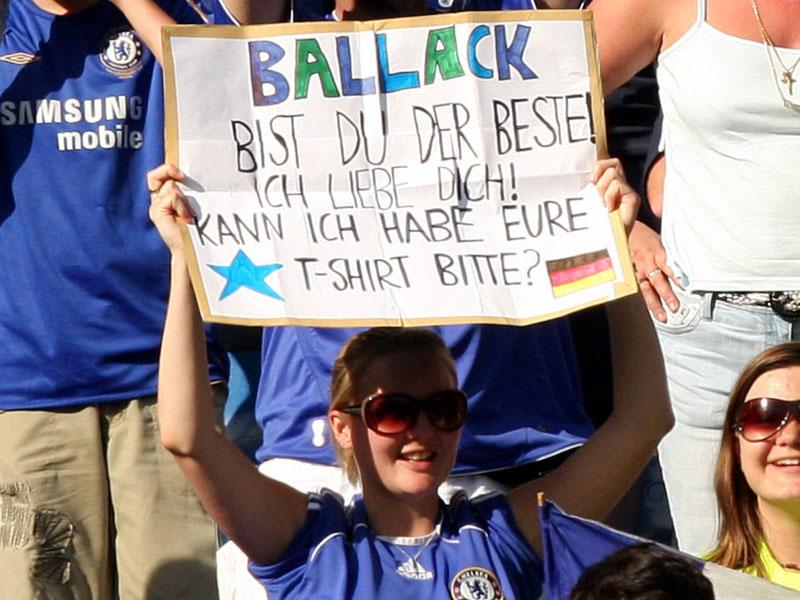Inselreif: Huth führt - Özil im Hunderterklub