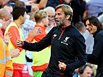 Jürgen Klopps erstes Halbjahr beim FC Liverpool