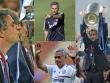"""""""The Special One"""": Mourinhos Karriere in Bildern"""