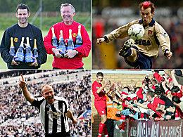Tops, Flops, Kurioses: 25 Premier-League-Rekorde