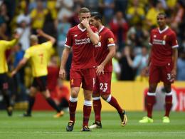 3:3! Liverpool zeigt vor Hoffenheim alte Probleme