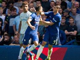Chelsea besiegt