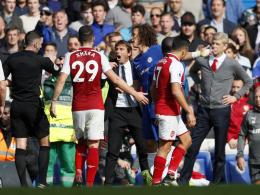 Es geht auch auswärts! Arsenal punktet bei Chelsea
