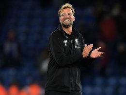 Mignolet pariert Elfmeter: Liverpool gelingt Revanche