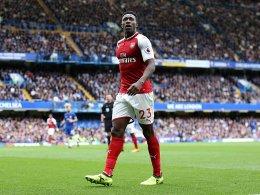 LIVE! Arsenal unter Zugzwang