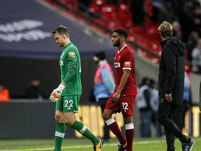 Liverpool kassiert bei Tottenham deftige Niederlage