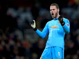 United triumphiert in atemberaubendem Topspiel