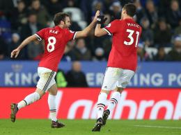 Sieg in Überzahl verschenkt! Maguire bestraft United spät