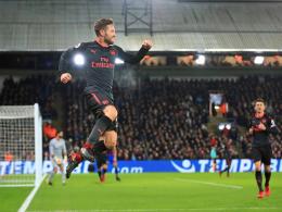 Mustafi bereitet Arsenal den Weg