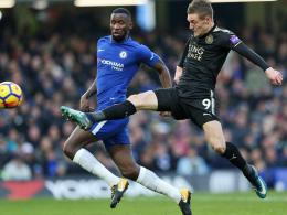 0:0 - Chelsea auch in Überzahl harmlos
