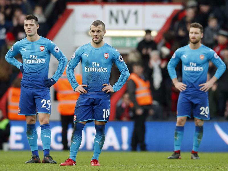 Medien: Man City stellt Bemühungen um Arsenals Sanchez ein