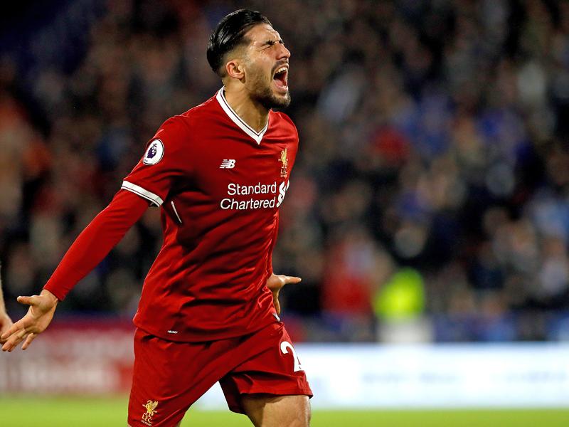 Liverpool festigte Rang vier - Arsenal verlor bei Nachzügler