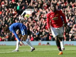 Lukakus Gegenbeweis wirft Chelsea aus den Top 4