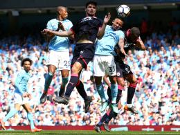Huddersfield trotzt Meister ManCity ein 0:0 ab