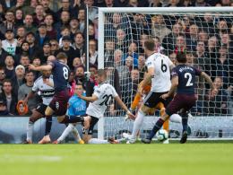 Wie in alten Zeiten: Ramsey vollendet Arsenals Zauber-Angriff