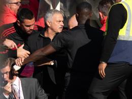 United verspielt Coup - Sarris