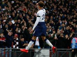 Sarris erste Schlappe: Spurs überholen Chelsea