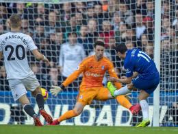 Ranieri glücklos: Chelsea zu schnell für Fulham