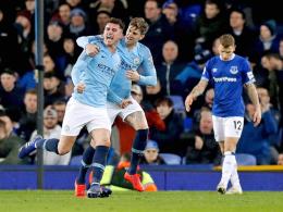 Evertons altes Laster: Laporte erhöht den Druck auf Liverpool