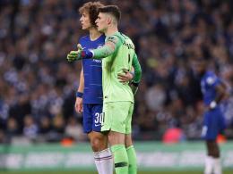 Fc Chelsea Premier League Die Vereinsinfos News Und Alle