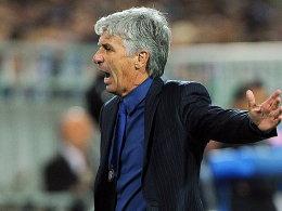 Gian Piero Gasperini (Inter Mailand)