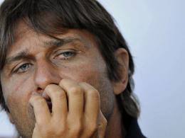 Ärger im Anmarsch: Antonio Conte muss vor Gericht erscheinen.