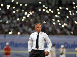 Mihajlovic hat mit Milan gro�e Pl�ne