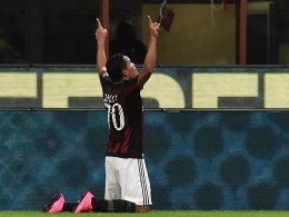 Vorschau: Der Held der Roma - Fr�hwarnsysteme bei Inter & Juve