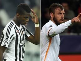 Vorschau: Letzte Chance f�r Juventus?