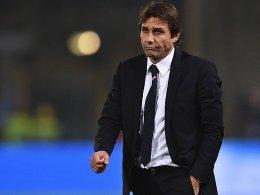 Conte streitet mit der Liga und sagt Trainingslager ab