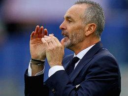 LIVE! Matri! Lazio trifft wieder