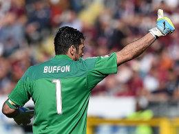 Buffons Bekenntnis - Derby-Boykott in Rom?